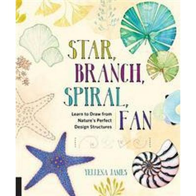 Star, Branch, Spiral, Fan (Pocket, 2017)