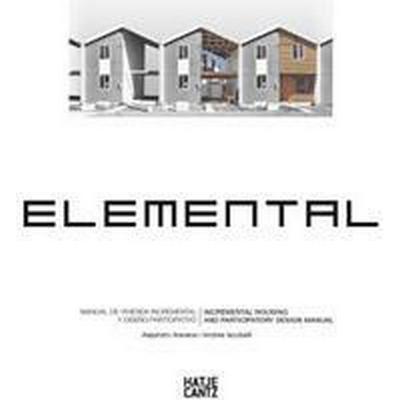 Elemental (Häftad, 2016)