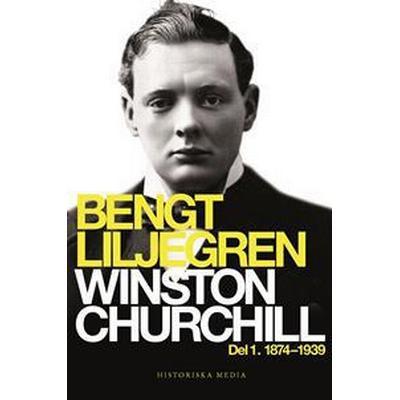 Winston Churchill. Del 1, 1874-1939 (Ljudbok nedladdning, 2017)