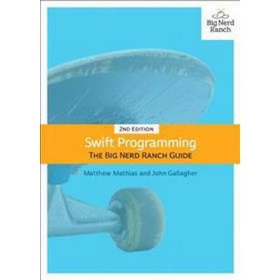 Swift Programming (Pocket, 2016)