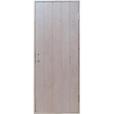 Scandidoor Båstad Book Förrådsdörr H (80x190cm)