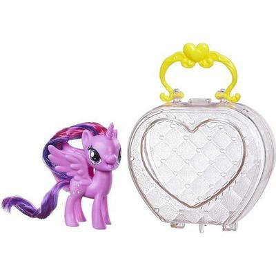 Hasbro My Little Pony On the Go Purse Princess Twilight Sparkle B9828
