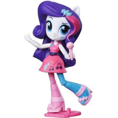 Hasbro My Little Pony Equestria Girls Minis Rockin Rarity C0865