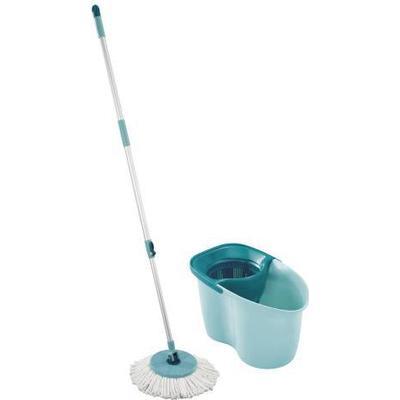Leifheit Clean Twist Active Mop & Bucket Set