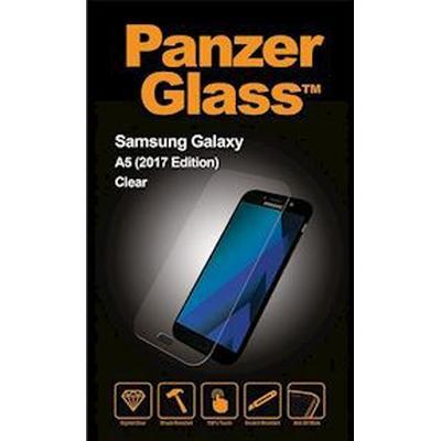 PanzerGlass Skærmbeskyttelse (Galaxy A5 2017)