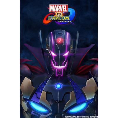 Marvel vs. Capcom: Infinite - Deluxe Edition