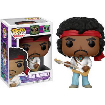 Funko Pop! Rocks Jimi Hendrix