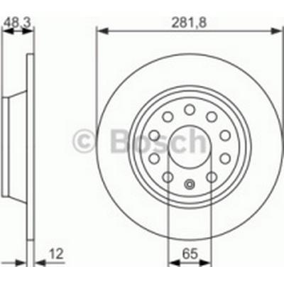 Bosch 0 986 479 247