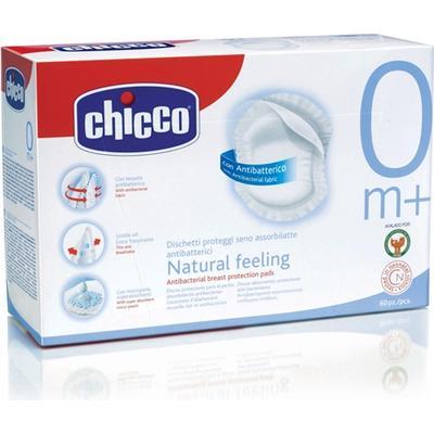 Chicco Amningsinlägg 60-pack