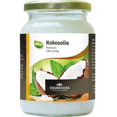 Cosmoveda Coconut Oil 325ml