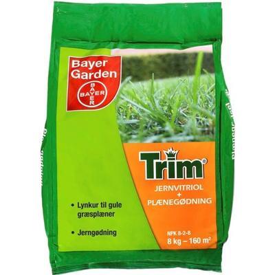 Bayer Jernvitriol Plænegødning 8kg