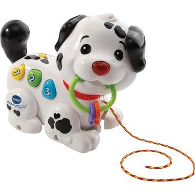 Vtech Pull & Sing Puppy