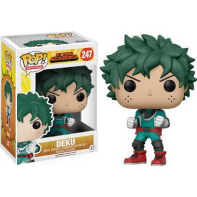Funko Pop! Anime My Hero Academia Deku