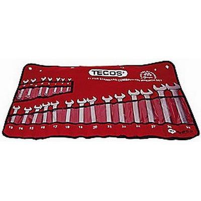 Tecos 504108400 Set 21-delar
