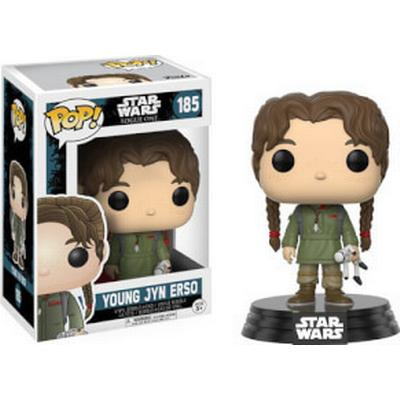 Funko Pop! Star Wars Rogue One Young Jyn Erso