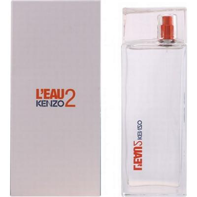 Kenzo L'eau2 for Him EdT 100ml