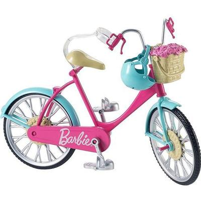 Mattel Barbie Bike