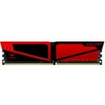 Team Group T-Force Vulcan Red DDR4 3000MHz 2x8GB (TLRED416G3000HC16CDC01)
