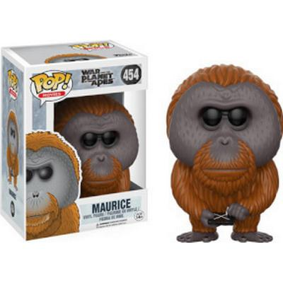 Funko Pop! Movies War for the Planet of the Apes Maurice