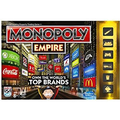Monopoly: Empire (Engelska)