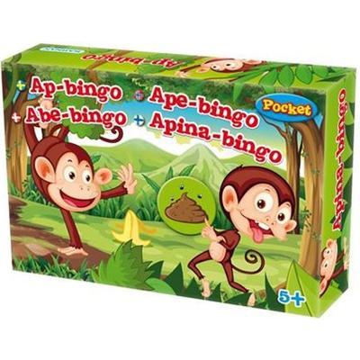 Kärnan Ap-Bingo Pocket