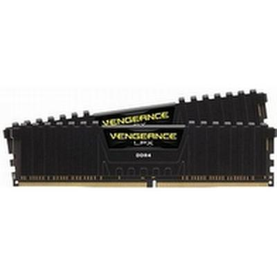 Corsair Vengeance LPX DDR4 3200MHz 2x16GB (CMK32GX4M2D3200C16)