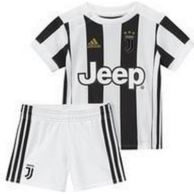 Adidas Juventus FC Home Jersey Kit 17/18 Infants