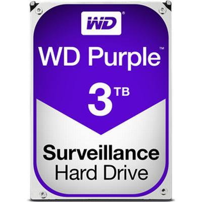 Western Digital Purple WD30PURZ 3TB