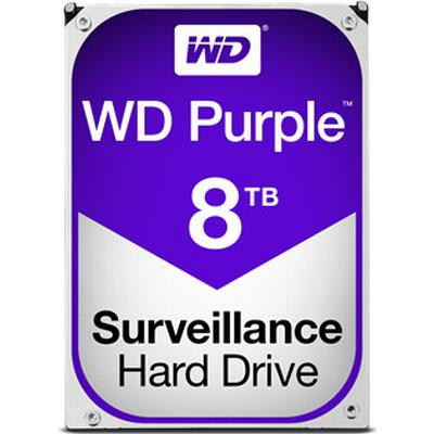 Western Digital Purple WD80PURZ 8TB