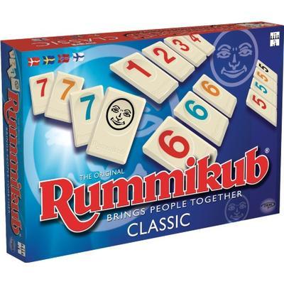 Enigma Rummikub Classic
