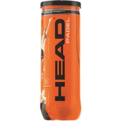 Head Padel 1 Pipe 3 Balls