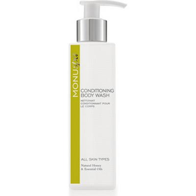 MONU Conditioning Body Wash 180ml