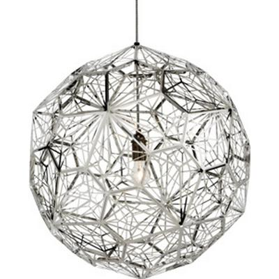 Tom Dixon Etch Web Pendent Lamp Taklampa