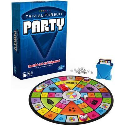 Trivial Pursuit Party (Svenska)