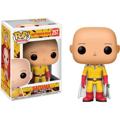 Funko Pop! Anime One Punch Man Saitama