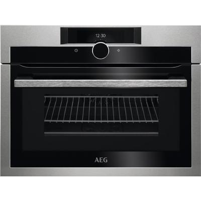 AEG KME861000M Stainless Steel