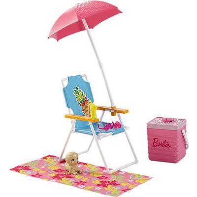 Mattel Barbie Furniture & Accessories DVX49