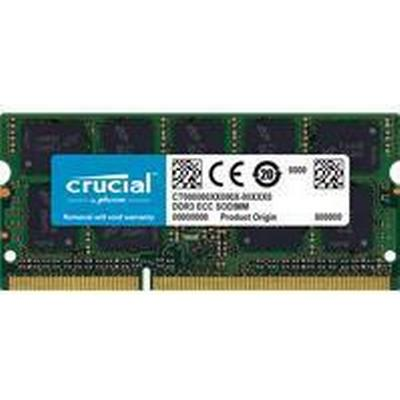 Crucial DDR4 2400MHz 2x16GB for Mac (CT2C16G4S24AM)