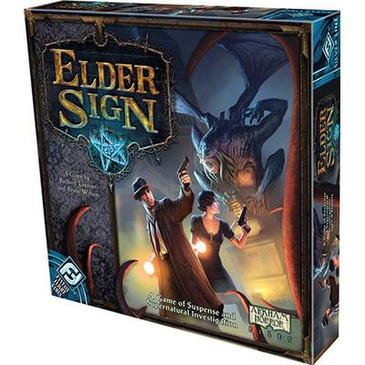 Fantasy Flight Games Elder Sign (Engelska)