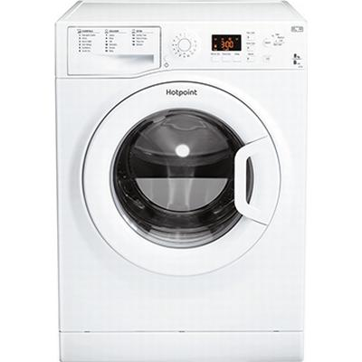Hotpoint ECF87BP White