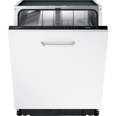 Samsung DW60M6040BB Integrerad