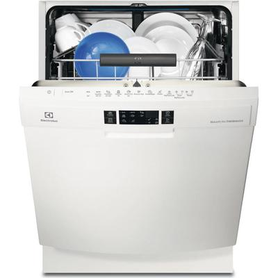 Electrolux ESF7551ROW Hvid
