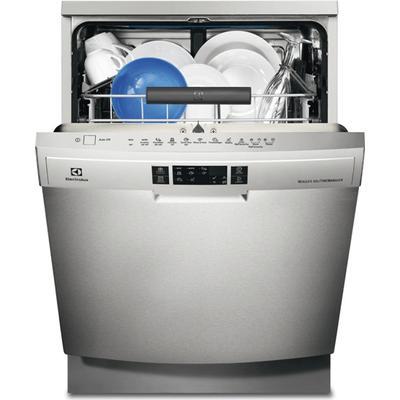 Electrolux ESF7551ROX Hvid