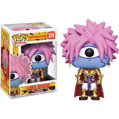 Funko Pop! Anime One Punch Man Lord Boros