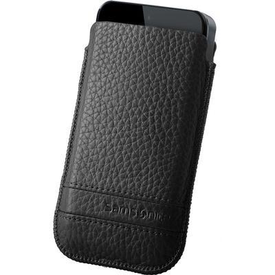Samsonite Slim Classic Leather Sleeve M