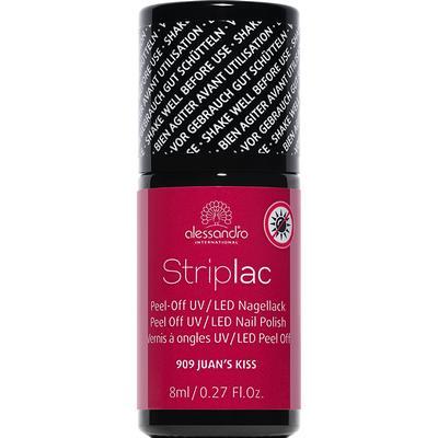 Alessandro Striplac Nail Polish #909 Juans Kiss 8ml