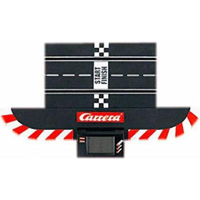 Carrera Round Counter
