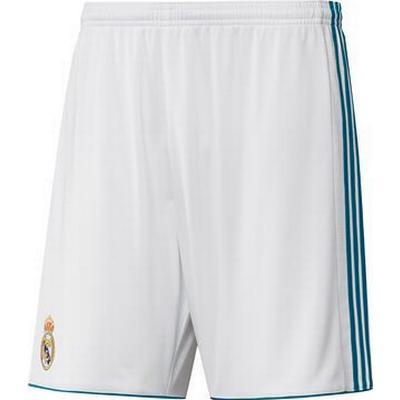 Adidas Real Madrid Home Shorts 17/18 Sr