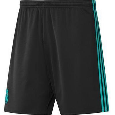 Adidas Real Madrid Away Shorts 17/18 Youth