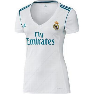 Adidas Real Madrid Home Jersey 17/18 W